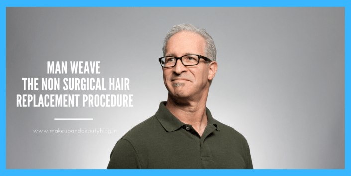 Man Weave – The Non Surgical Hair Replacement Procedure