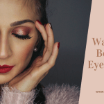 Way to Find Best False Eyelashes For You