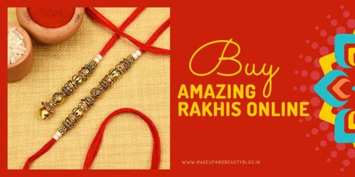 Buy Amazing Rakhis Online – A Beautiful Thread, For Your One, For All And All For One