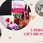 5 Personalized Gift Ideas For Her