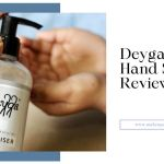 Deyga Organics Hand Sanitizer Review