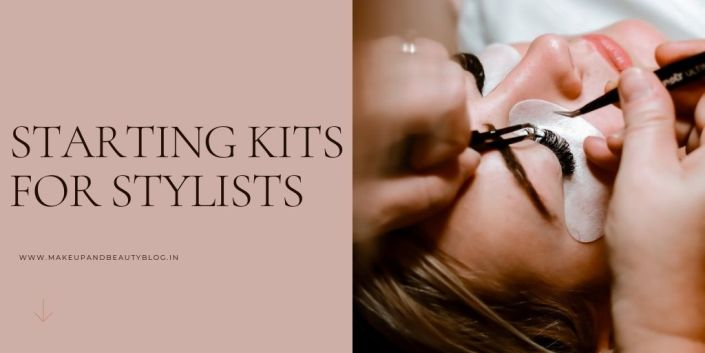 Starting Kits For Stylists