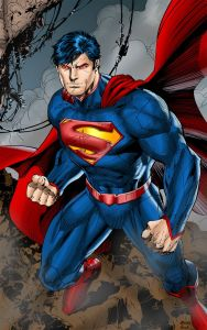 Why Did Superman Wear Underwear On The Outside