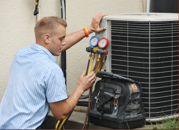 Air Conditioner Repair - Simple Steps To Follow