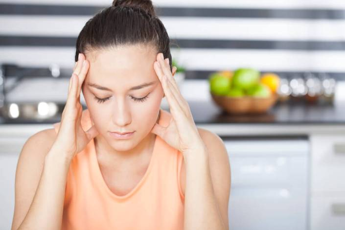 5 Major Reasons Of Hair Loss in Women