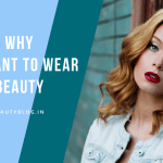 6 Reasons Why Women Want To Wear Wigs For Beauty