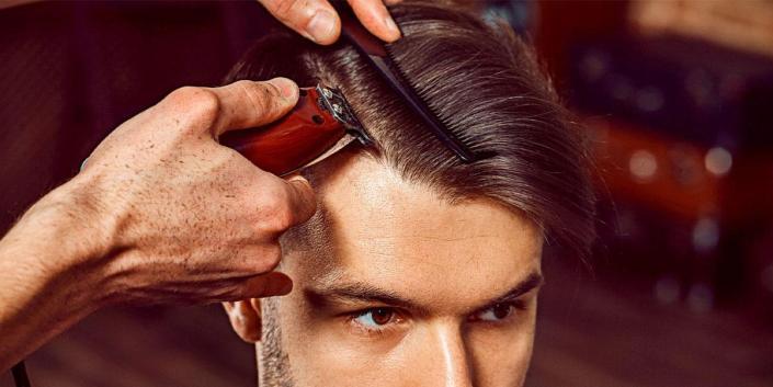 Best Undercut For Thin Hair