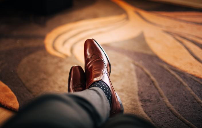 5 Things To Consider When Buying Work Shoes