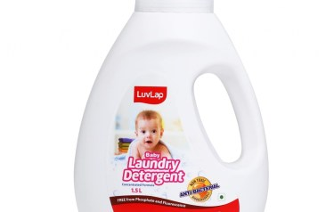 Best Baby Laundry Detergents in India for Babies with Sensitive Skin-2021
