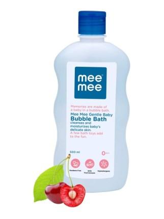 Best Baby Body Wash for Sensitive Skin