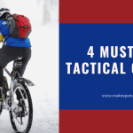 4 Must-Have Tactical Clothing