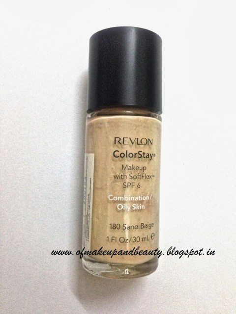 Revlon Colourstay
