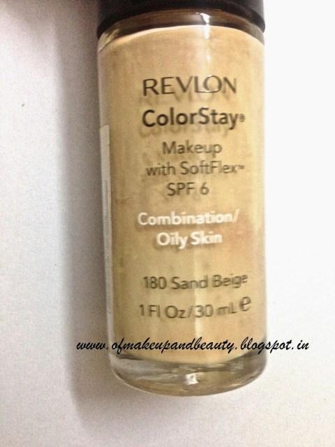 Revlon Colourstay