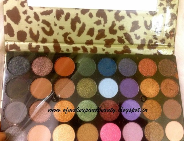 Accessorize - Make up Haul ofmakeupandbeauty.blogspot.in Make up and beauty forever