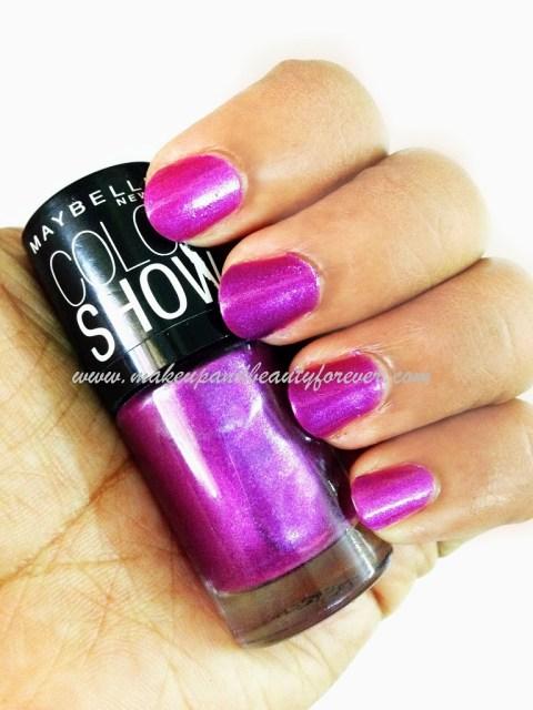 Devil Wears Purple 012