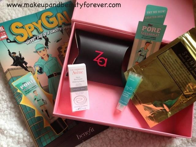 My Envy Box - April 2014