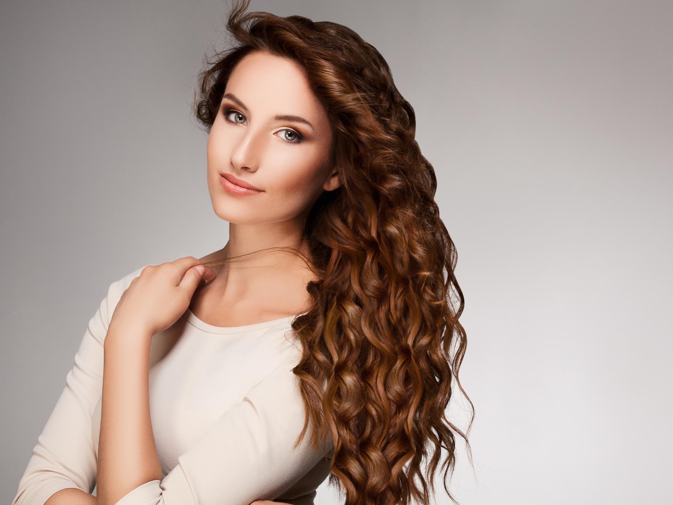 7 secret ways curly hair