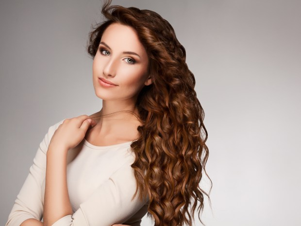 7 Secret Ways to Keep Curly Hair Healthy, Soft, Smooth and Shiny