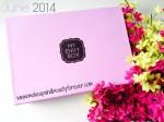 My Envy Box June 2014