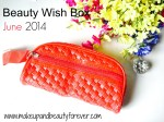 Beauty Wish Box by The Nature's Co. – June 2014