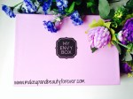 My Envy Box July 2014