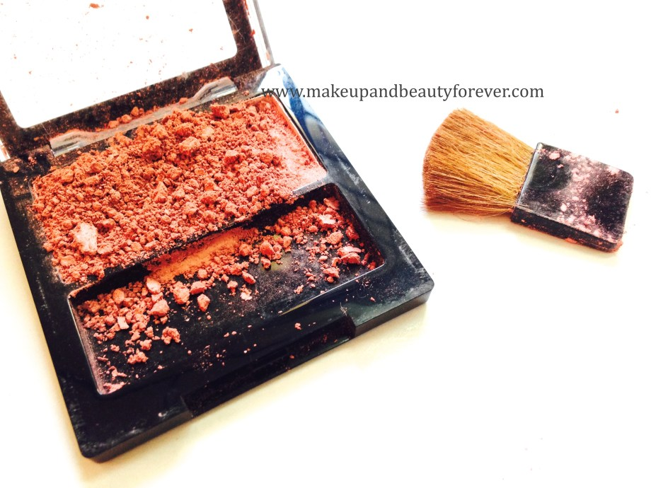 How to Fix a broken Blush or Eyeshadow DIY Step 1