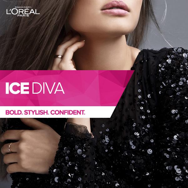Ice Diva