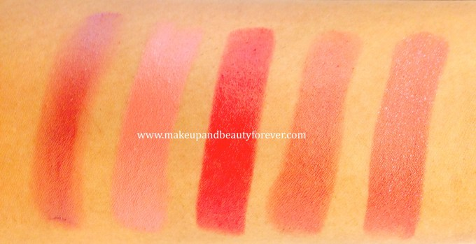 Lakme Absolute Matte Lip Colour Satin Ruby 42 Lakme Absolute Matte Lip Colour Burgundy Lush 215