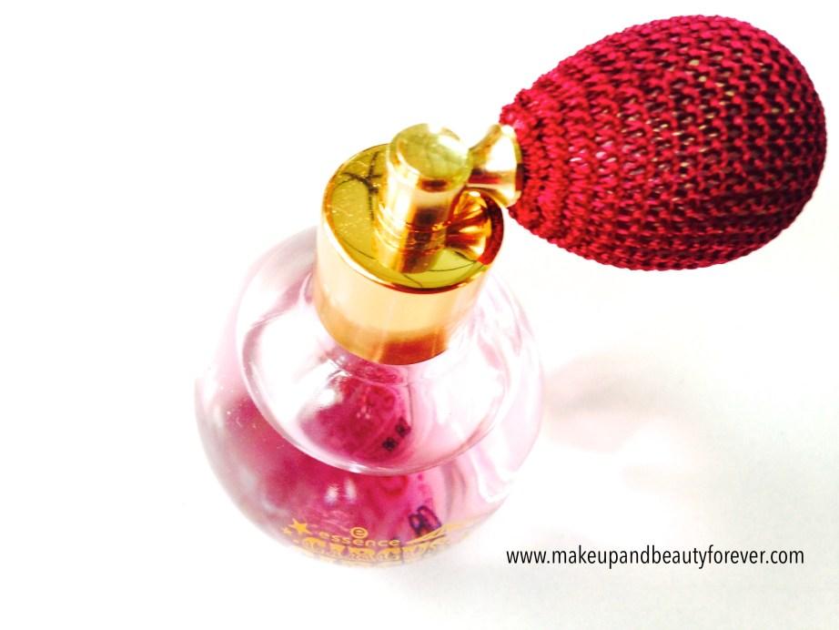 Essence Circus Circus Eau de Toilette EDT perfume Review