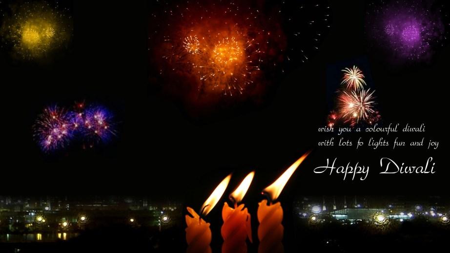 Happy Diwali Rajasthan Marwari style 2014