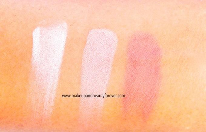 LOreal Paris Lucent Magique Blush Blushing Kiss Review Swatch