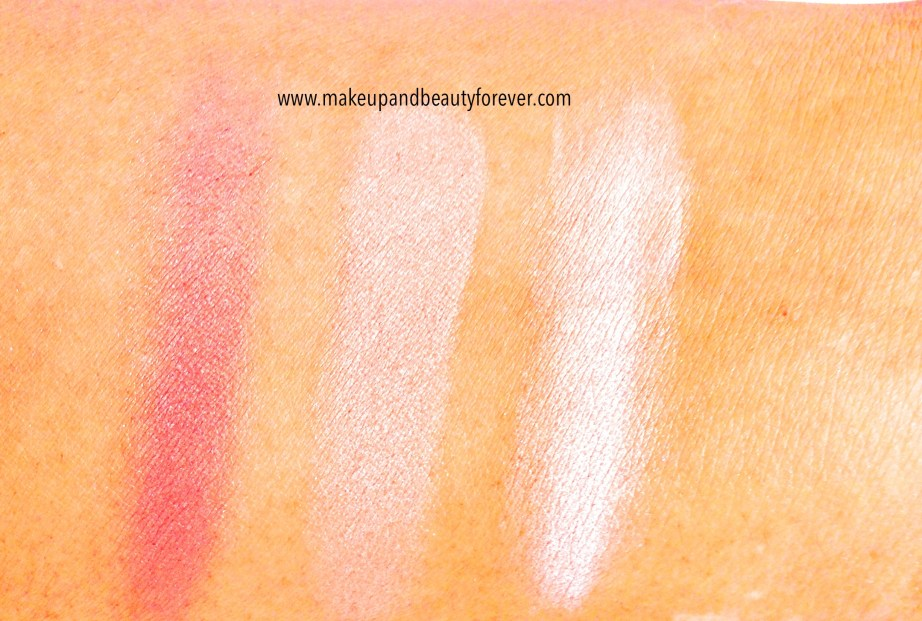 LOreal Paris Lucent Magique Blush Duchess Rose Review Swatches Price Details