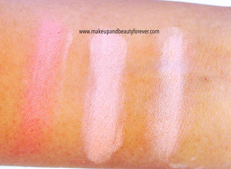 LOreal Paris Lucent Magique Blush Sunset Glow Review, Swatches, Price Details
