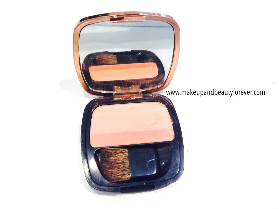 LOreal Paris Lucent Magique Blush Sunset Glow Review, Swatches, Price and Details