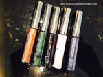 Lakme Absolute Shine Line Eye Liner Review, Shades, Swatches, Price and Details