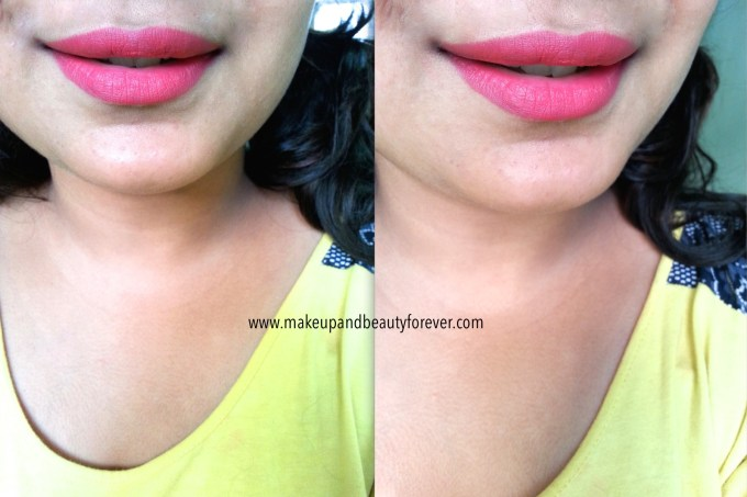 MAC Relentlessly Red Retro Matte Lipstick Review, Swatches, LOTD India