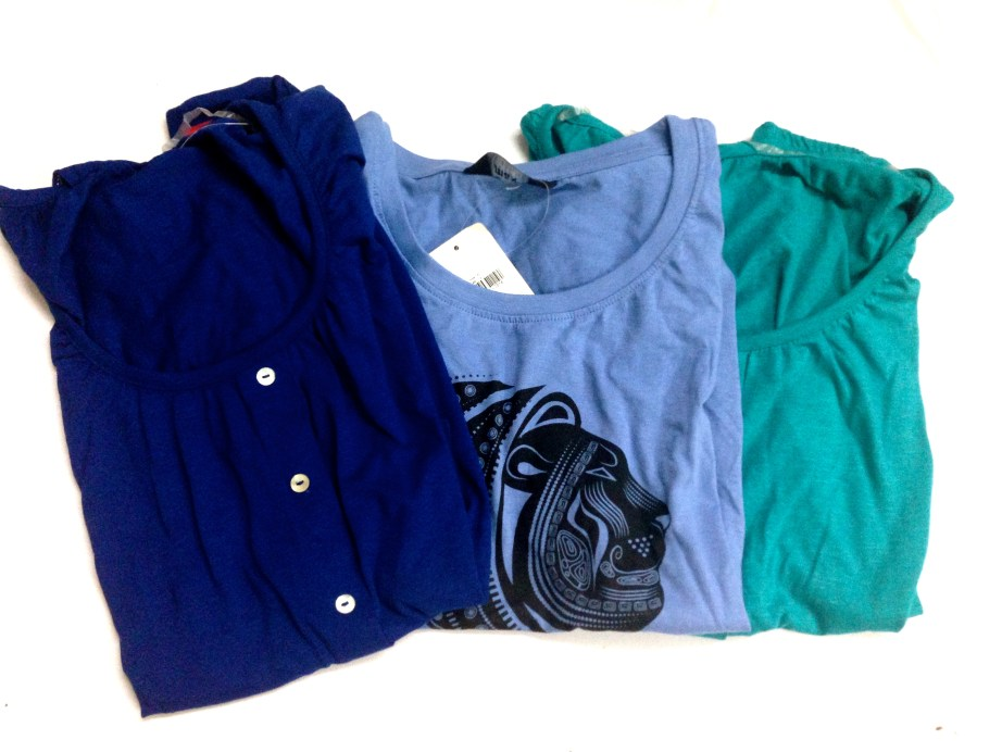 Casual Tops