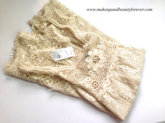 Forever 21 knit tunic