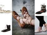 Stylish Elegant Ballerinas Add to your Style