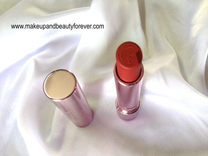 Lotus Herbals Ecostay Long Lasting Lip Colour Rose Mary 408 Review 4