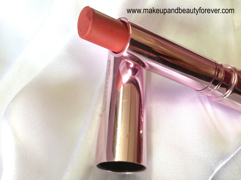 Lotus Herbals Ecostay Long Lasting Lip Colour Rose Mary 408 Review 8