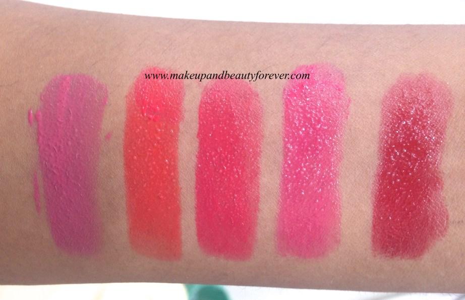 Maybelline Color Sensational Rebel Bouquet Lipstick REB05