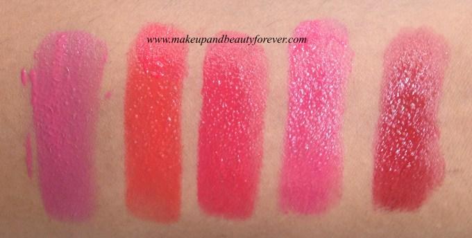 Maybelline Color Sensational Rebel Bouquet Lipstick REB07