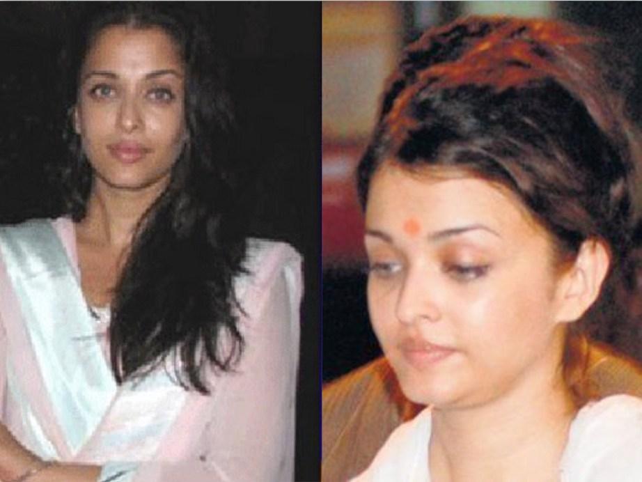 Aishwarya Rai weight loss without no makeup
