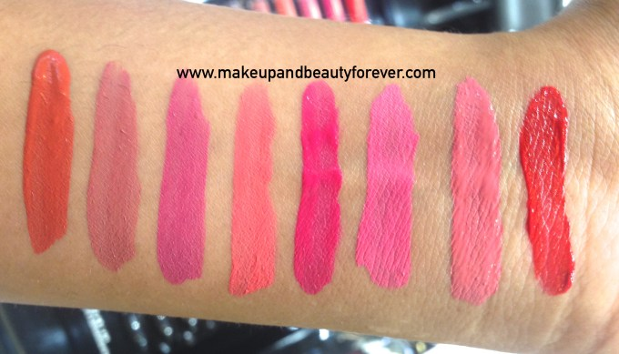 Colorbar Kiss Proof Lip Stain 002 Royal Pink
