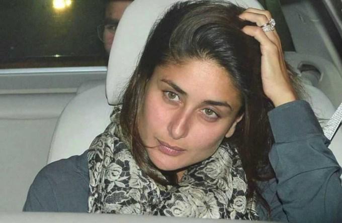 Kareena kapoor real life without makeup