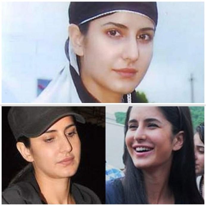 Katrina Kaif without no makeup