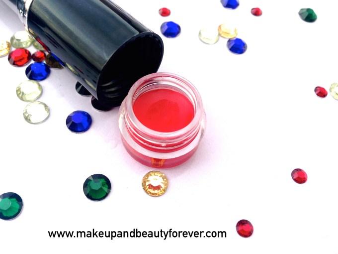 MUA Makeup Academy Lipstick Shade 13 Review swatches