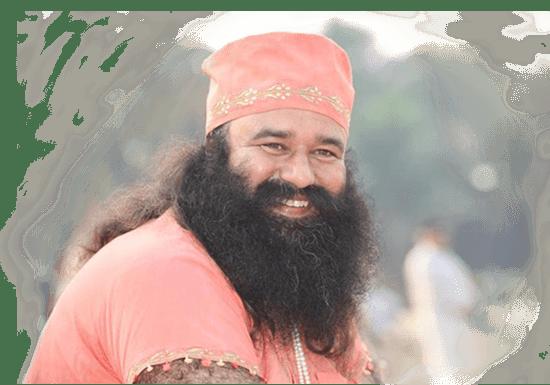 Saint Gurmeet Ram Rahim Singh Ji