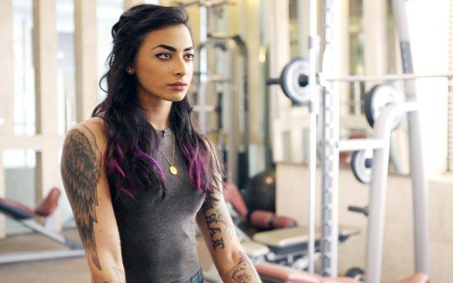 VJ Bani Big Boss